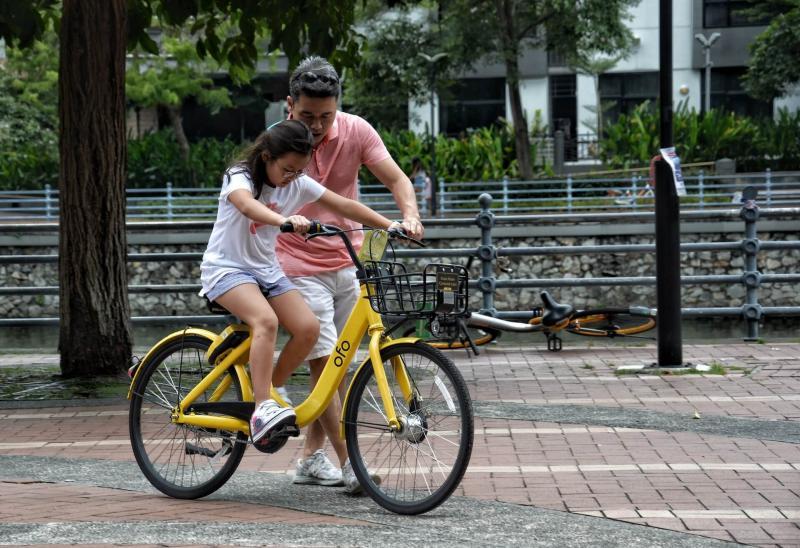 Как открыть бизнес по прокату велосипедов
